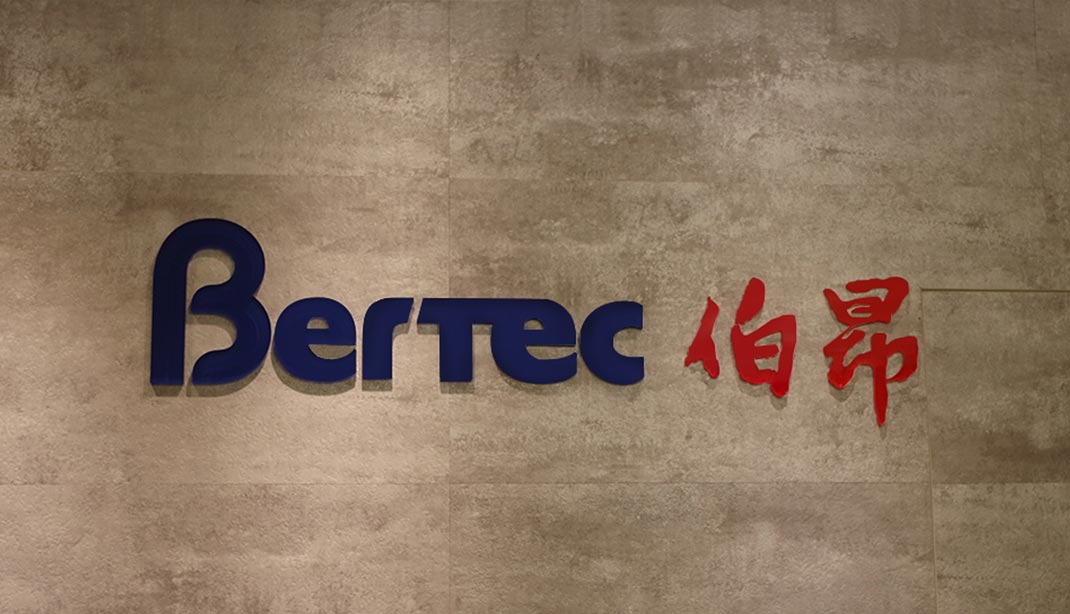 Bertec Enterprise Co., Ltd.