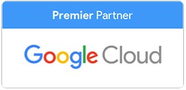 TS Cloud is an authorized Google Cloud Premier Partner.
